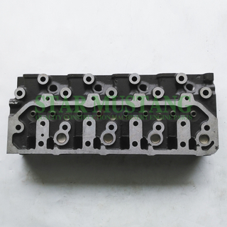 Construction Machinery Excavator A2300 Cylinder Head Engine Repair Parts