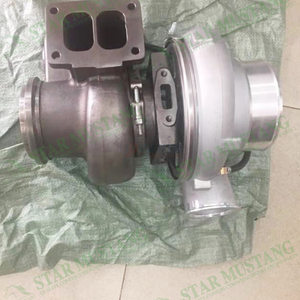 Construction Machinery Excavator C18 Turbo Charger Engine Repair Parts 362-0838