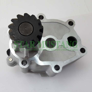 Construction Machinery Engine Parts Oil Pump FE6T FD6T 15010-Z5512 15010-Z5513 15010-Z5001 15010-Z5503 15010-Z5004