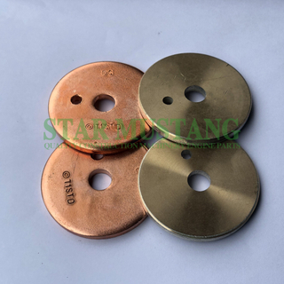 Construction Machinery Engine Parts Gasket Idler Gear