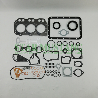 Construction Machinery Engine Parts Full Gasket Kit 3TNV72