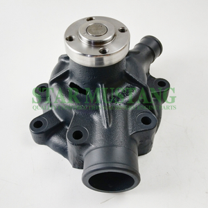 Construction Machinery Excavator 2483 Water Pump Engine Repair Parts 1001046780