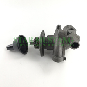 Construction Machinery Excavator M11 Water Pump Short Shaft Engine Repair Parts 3803403