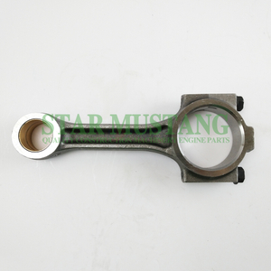 Construction Machinery Excavator 4TNV94 4TNV98 Connecting Rod Engine Repair Parts