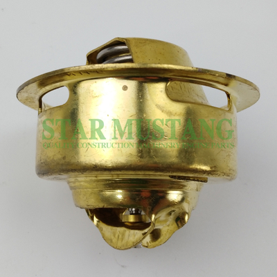 Construction Machinery Excavator S6K Thermostat Engine Repair Parts