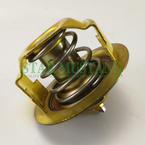 Construction Machinery Excavator S4L Thermostat Original Engine Repair Parts