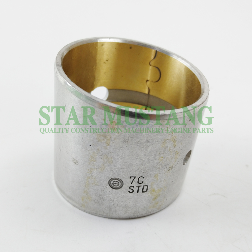 Construction Machinery Excavator W04D Connecting Rod Bush Engine Repair Parts