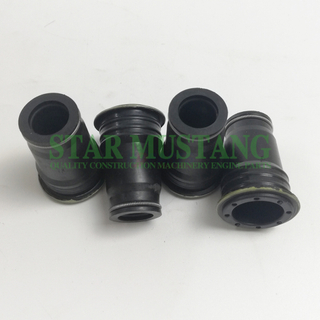 Construction Machinery Excavator J05C Injector Nozzle Cap Engine Repair Parts 16103-2510