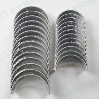 29D Main And Con Rod Bearing STD Machinery Excavator Engine Parts For Xichai