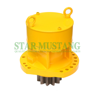 Swing Motor Excavatoer Parts Swing Gearbox PC120-6 For Construction Machinery Swing Reduction Gearbox