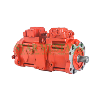 Excavatoer Hydraulic Parts Hydraulic Pump Z5V140DTP Hydraulic Pump Assy For Construction Machinery Hydraulic Main Pump