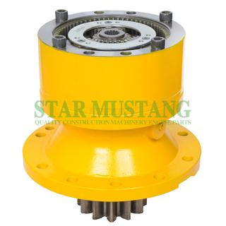 Swing Motor Excavatoer Parts Swing Gearbox ZAX70 For Construction Machinery Swing Reduction Gearbox