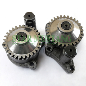 Construction Machinery Excavator 4D84 Oil Pump Engine Repair Parts