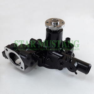Construction Machinery Excavator 4TNV88 Water Pump Engine Repair Parts