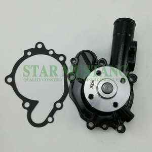 Construction Machinery Excavator 4TNE94 Water Pump Engine Repair Parts 129006-42002