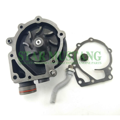 Construction Machinery Excavator 6HH1 Water Pump Engine Repair Parts