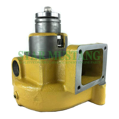 Construction Machinery Excavator 6D140 Water Pump Engine Repair Parts 6212-62-2100