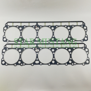 Construction Machinery Excavator RF10 Cylinder Head Gasket Engine Repair Parts