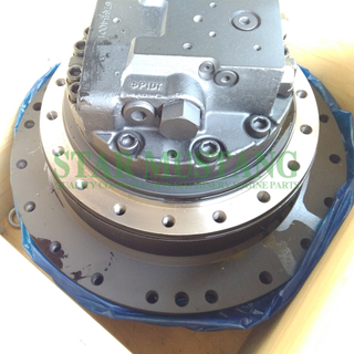 Construction Machinery Engine Parts Final Drive Assy PC200-6
