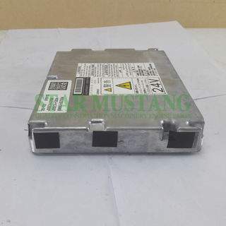 Construction Machinery Engine Parts Engine Controller ECU SK250-8