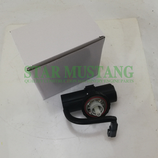 Construction Machinery Engine Parts Electric Water Pump C6.4