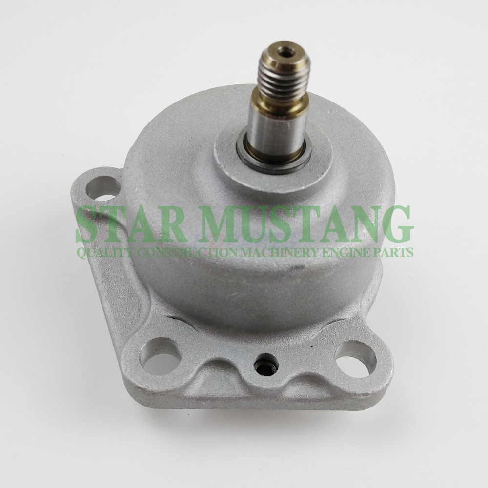 Construction Machinery Excavator S6S Oil Pump Engine Repair Parts