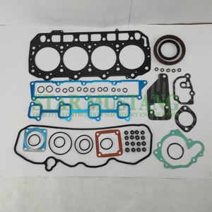 Construction Machinery Engine Parts Full Gasket Kit 4D94 Iron