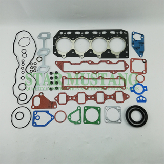 Construction Machinery Engine Parts Full Gasket Kit 4TNE78