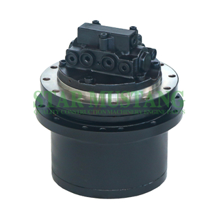 Construction Machinery Excavator E306 Final Drive Travel Motor Assembly Repair Parts