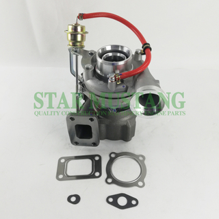 Construction Machinery Excavator EC210B S200G Turbo Charger Engine Repair Parts 56209880023