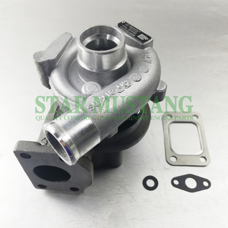 Construction Machinery Excavator U3760054X Turbo Charger Engine Repair Parts 267A423