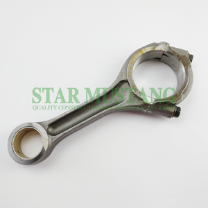 Construction Machinery Excavator WD618 Connecting Rod Engine Repair Parts