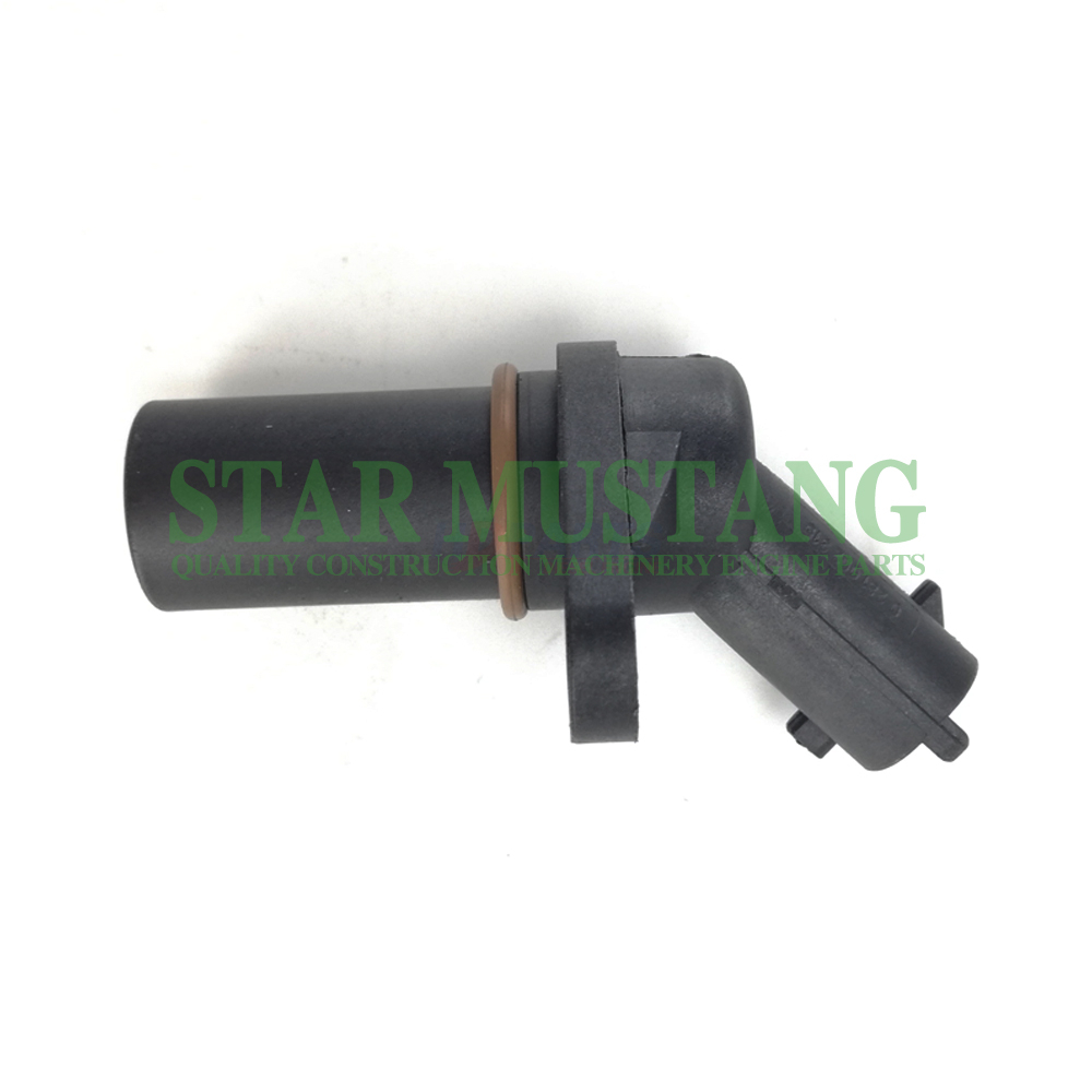 Construction Machinery Excavator EC480 Speed Sensor Engine Repair Parts