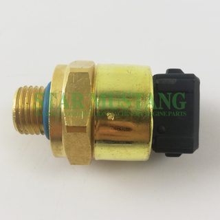 Construction Machinery Excavator EC210 Oil Pressure Sensor Engine Repair Parts
