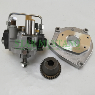 4HK1 Fuel Injection Pump For Construction Machinery Excacator 294000-0039 8-97306044-9