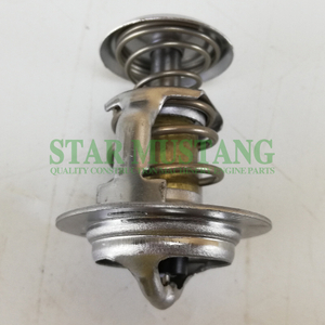 Construction Machinery Excavator V2203 Thermostat Engine Repair Parts 1A021-73012