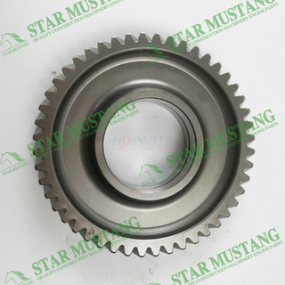 Construction Machinery Excavator 6D95 Idler Gear 48 Teeth Engine Repair Parts 6204-31-6110