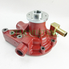 Construction Machinery Excavator D1146 DH300-5 Water Pump With Pipe Engine Repair Parts