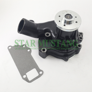 Construction Machinery Excavator DH225-7 DB58 Water Pump Engine Repair Parts