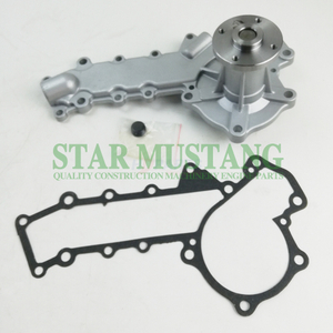 Construction Machinery Excavator V2403-5 Water Pump Engine Repair Parts
