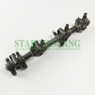 Construction Machinery Excavator XC490BPG Valve Rocker Arm Assembly Engine Repair Parts