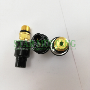 Construction Machinery Diesel Engine Spare Parts Excavator Pressure Switch 20PS586-19