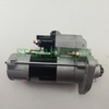 Construction Machinery Diesel Engine Spare Parts Excavator Starter Motor C7.1 24V 11T Direct Injection DI
