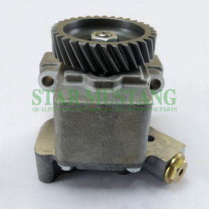 Construction Machinery Excavator DE12 D2366 Oil Pump Engine Repair Parts