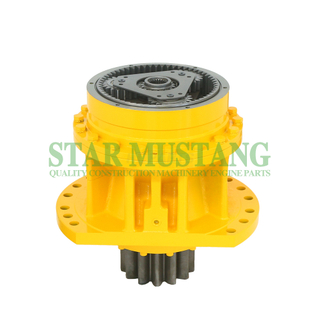 Swing Motor Excavatoer Parts Swing Gearbox PC200-8 For Construction Machinery Swing Reduction Gearbox