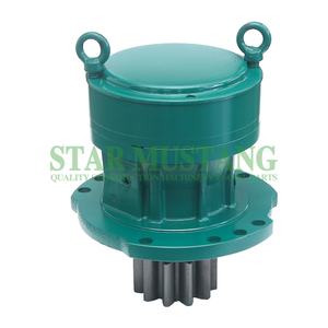 Swing Motor Excavatoer Parts Swing Gearbox SK140-8 For Construction Machinery Swing Reduction Gearbox