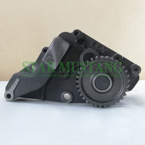 Construction Machinery Excavator WD615 Oil Pump Engine Repair Parts 612600070365