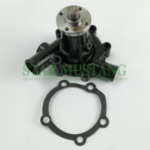 Construction Machinery Excavator 3TNE84 Water Pump Engine Repair Parts