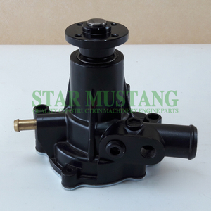 Construction Machinery Excavator 4TNE88 Water Pump Engine Repair Parts