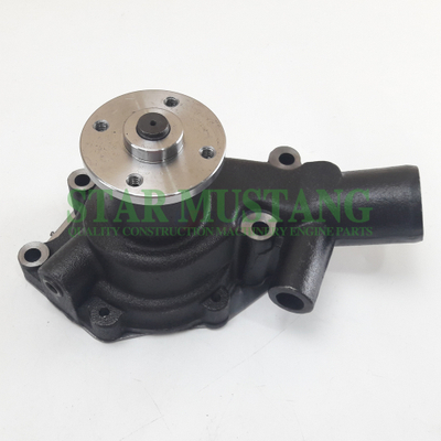 Construction Machinery Excavator 4BD1 Water Pump Engine Repair Parts